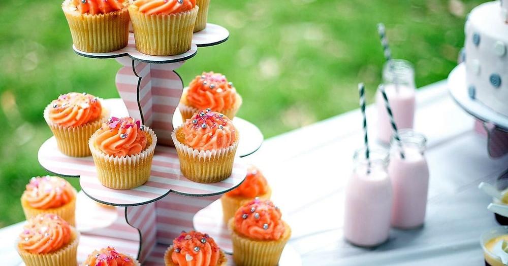 Fun Alternative Wedding Desserts