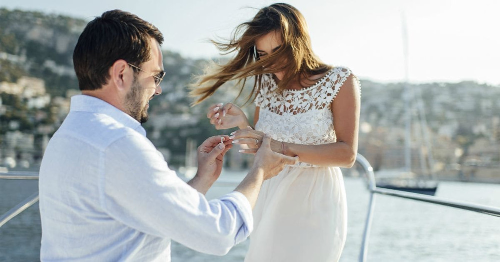 Most Romantic Ways To Propose Ever