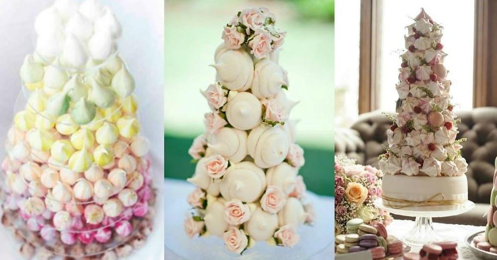 Wedding Cupcakes Al Barsha Dubai