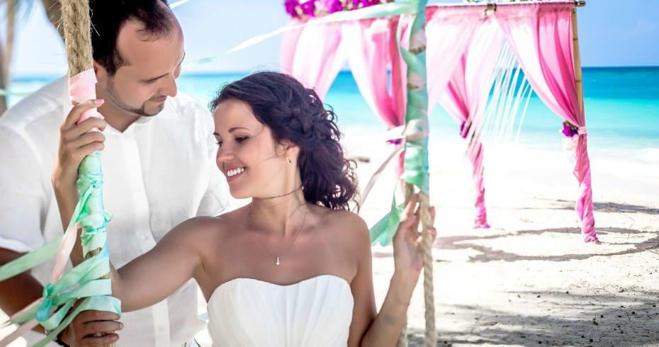 Бюджетная Свадьба В Дубае