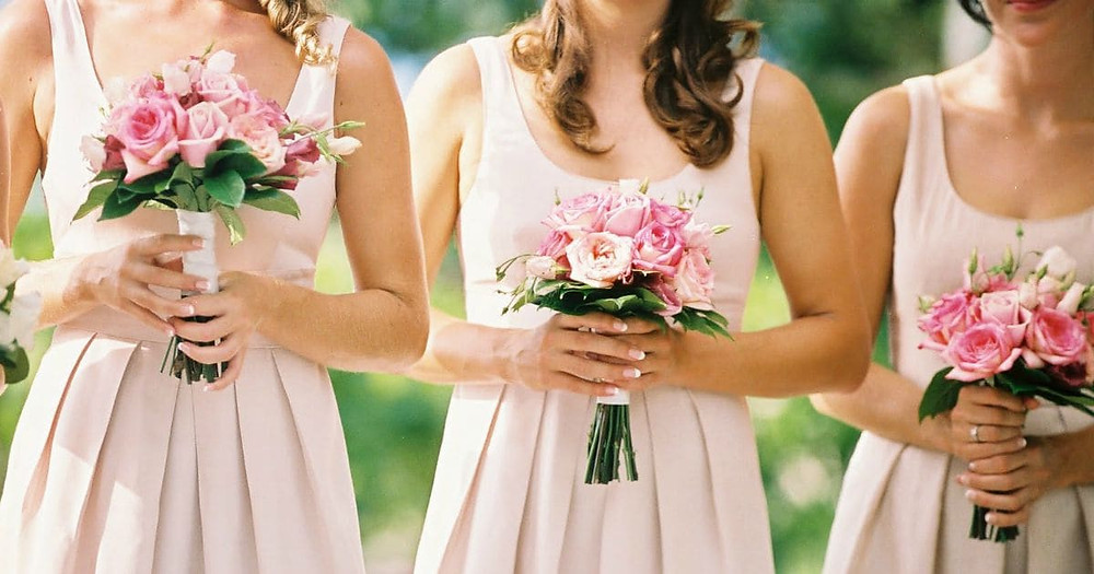 Great Styles For Bridesmaids In 2020