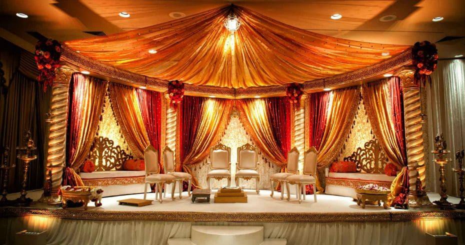 Арабские Свадебные Традиции