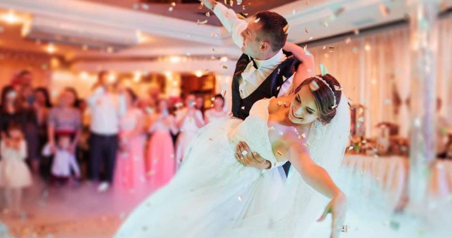 Романтическая Музыка Для Свадьбы