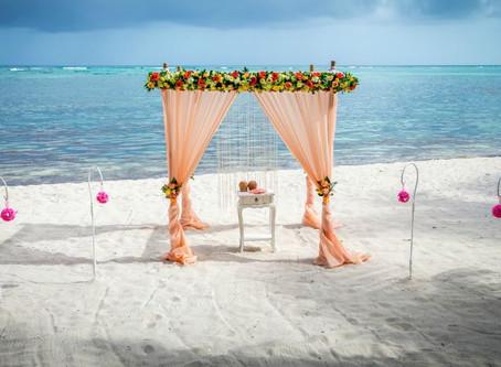 Советы по организации свадьбы за границей