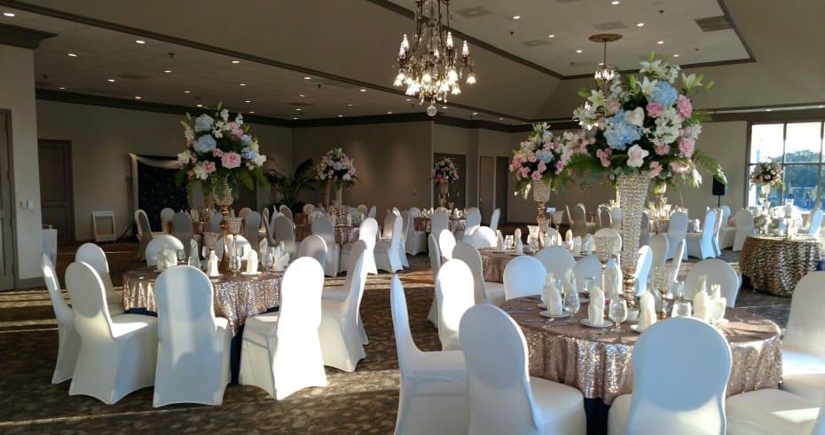 Как Выбрать Зал Для Свадебного Банкета