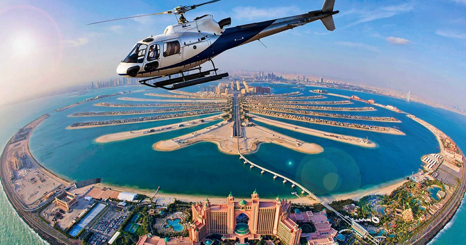 5 Mighty Things To Do In Dubai