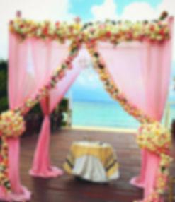 Ideal Cheap Beach Wedding Venue Dubai