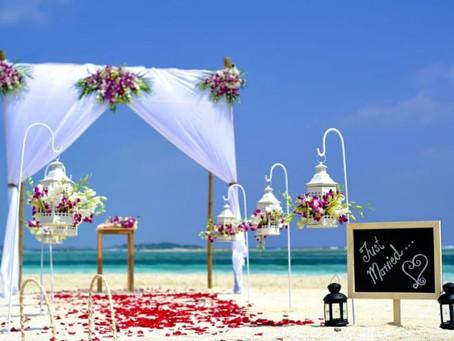 Оригинальные сценарии для тематической свадьбы - как провести торжество весело