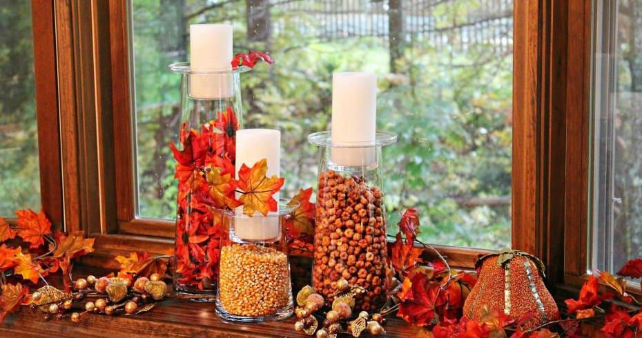 Преимущества Осенней Свадьбы
