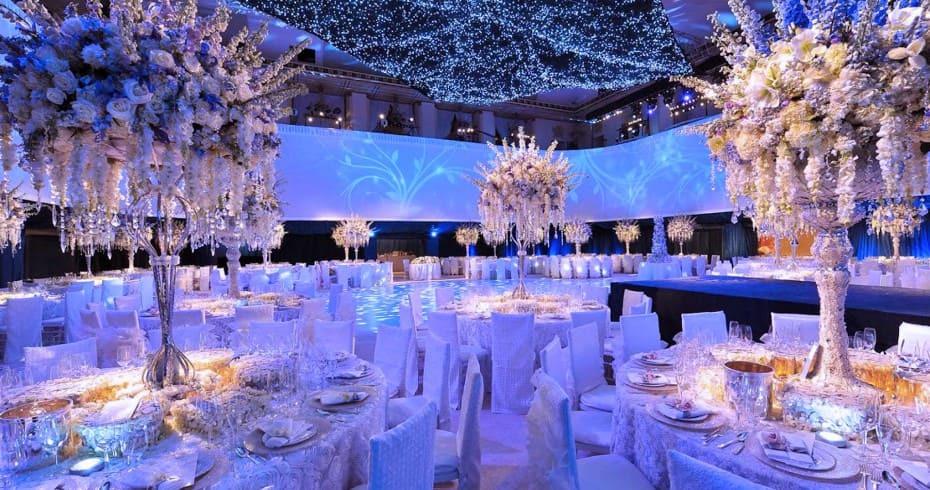 Функциональный Декор Свадьбы