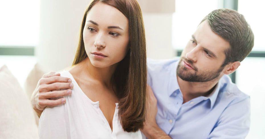 Как Справиться С Женской Ревностью