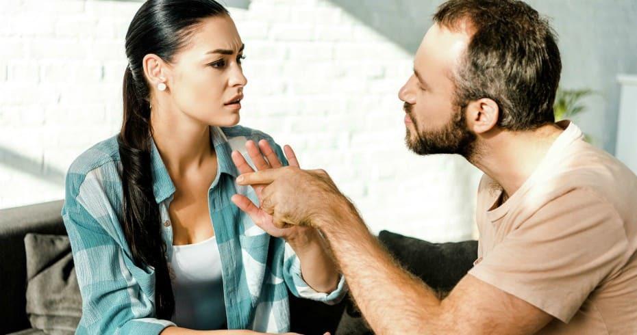 Как Мирно Жить С Мужчиной