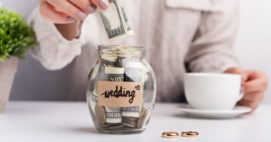 Hidden Costs To Watch Out For When Planning Your Wedding