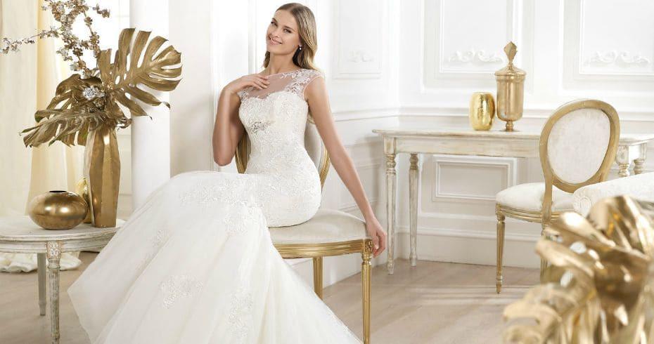Популярные Фасоны Свадебных Платьев