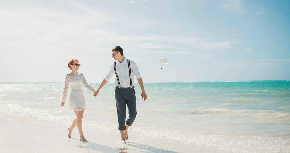 Свадебное Агентство В Дубае