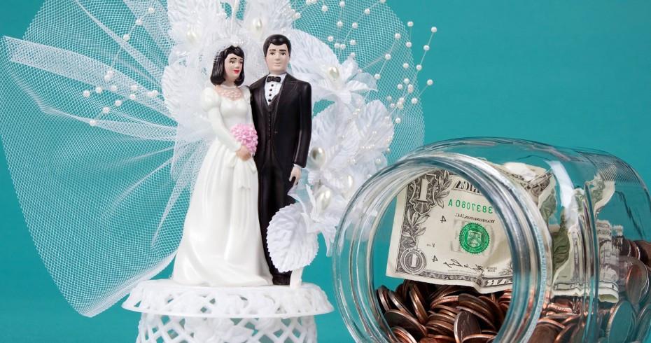 3 Причины Не Брать Кредит На Свадьбу