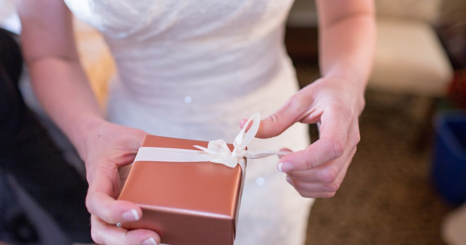 Gifts For Newlyweds Who Have Everything
