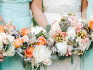 What Are Typical Bridesmaid Duties?