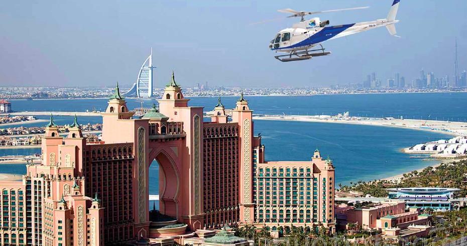 Самые Популярные Экскурсии В ОАЭ