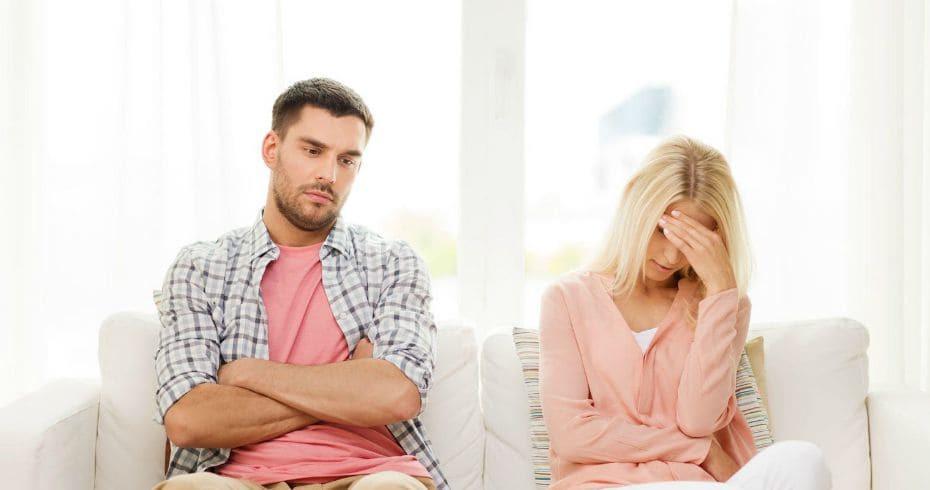 Почему Жена Не Хочет Детей