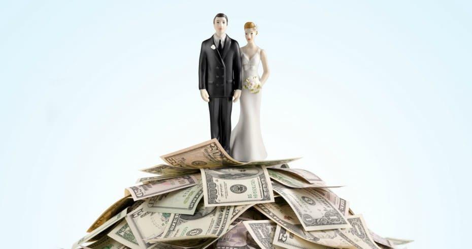 Минимальный Бюджет Свадьбы