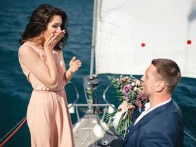 Предложение руки и сердца в Дубае - самые романтические места