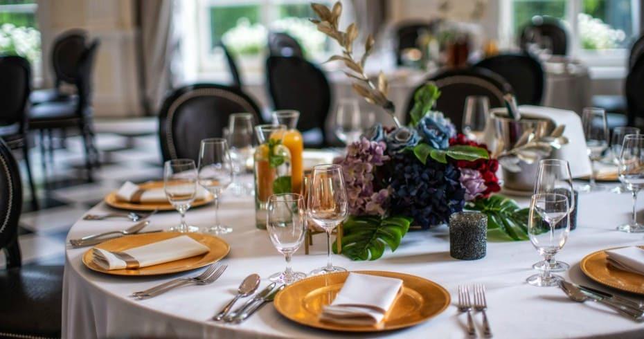 Выбор Ресторана Для Свадьбы