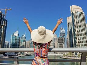 Идеи для бюджетного отдыха в Дубае