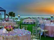 Luxury garden and beach wedding venues In Dubai