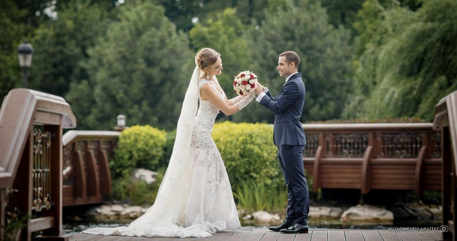 В Какое Время Года Лучше Играть Свадьбу