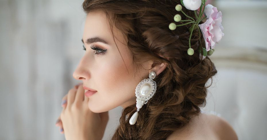 Причёска На Свадьбу В Греческом Стиле
