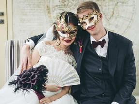 Как выбрать тему для свадьбы