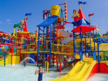 Куда пойти с детьми в Дубае - места для развлечений