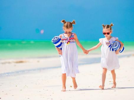 Отдых в ОАЭ с детьми - лучшее место для семейной поездки