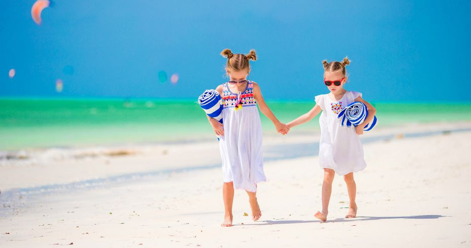 Отдых В ОАЭ С Детьми