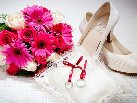 Десять стереотипов о свадьбе, о которых можно забыть