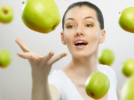 Диета для красоты кожи - полезные продукты