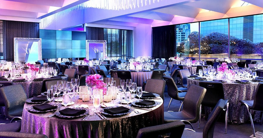 Celebrity Engagement Party On Budget
