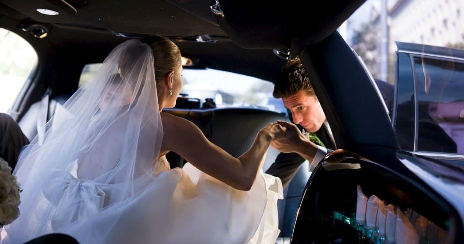 Свадебный Этикет