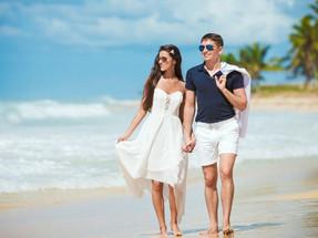 Свадебное путешествие в ОАЭ - медовый месяц