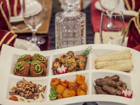 Где недорого и вкусно поесть в Дубае - лучшие рестораны и кафе