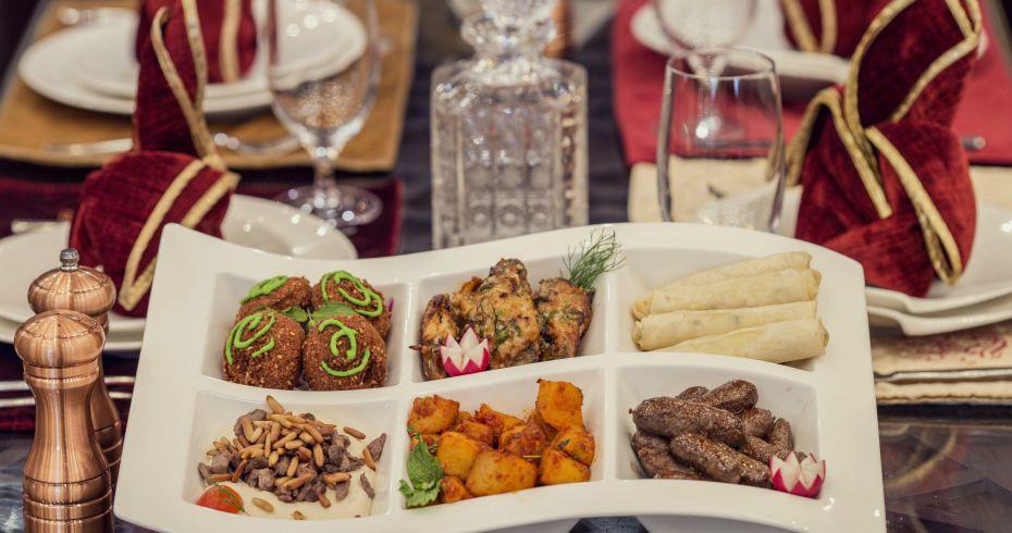 Где Недорого И Вкусно Поесть В Дубае