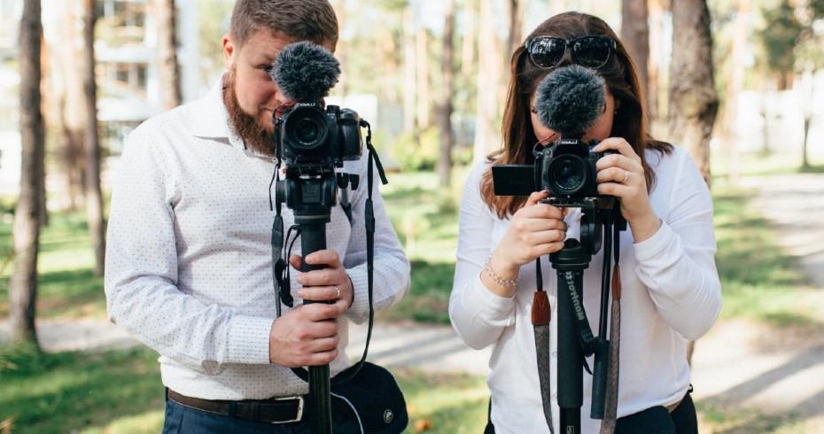 Как Выбрать Видеооператора