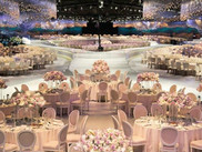 The coolest indoor wedding venues in Dubai