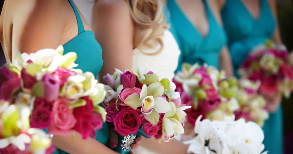 Wedding Color Mistakes