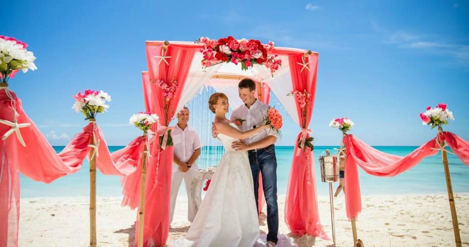 Организация И Проведение Свадьбы Под Ключ