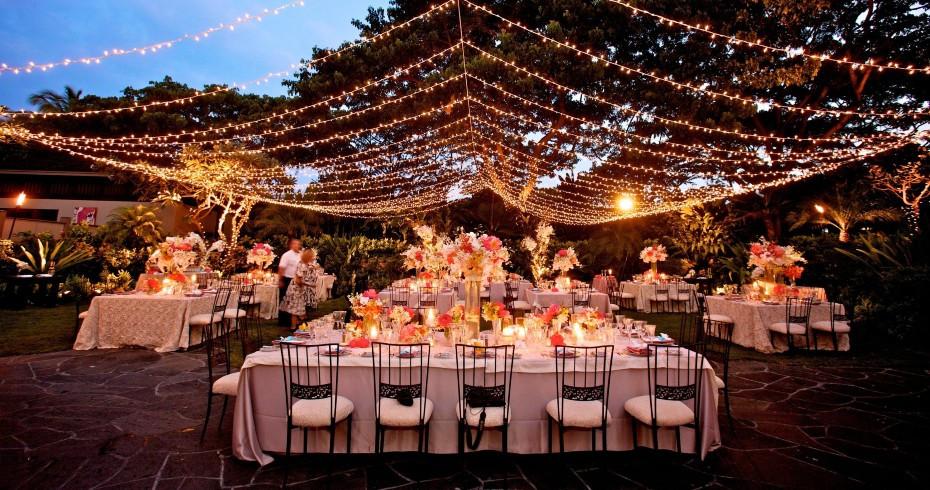 The Best Wedding Decorations