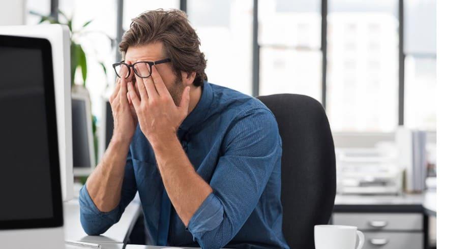 Как Сохранять Спокойствие В Стрессовых Ситуациях