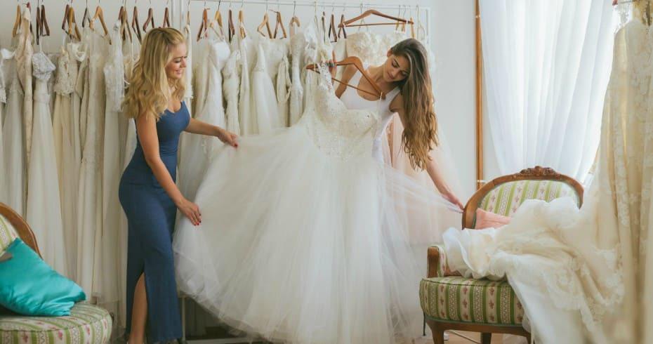 Какое Свадебное Платье Вам Подходит