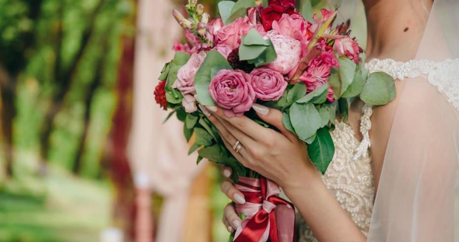 Как Правильно Выбрать Цветы Для Свадьбы